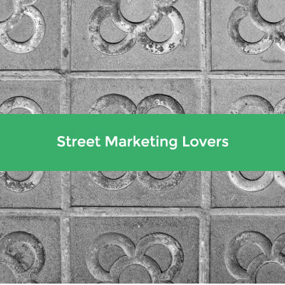 street marketing blog