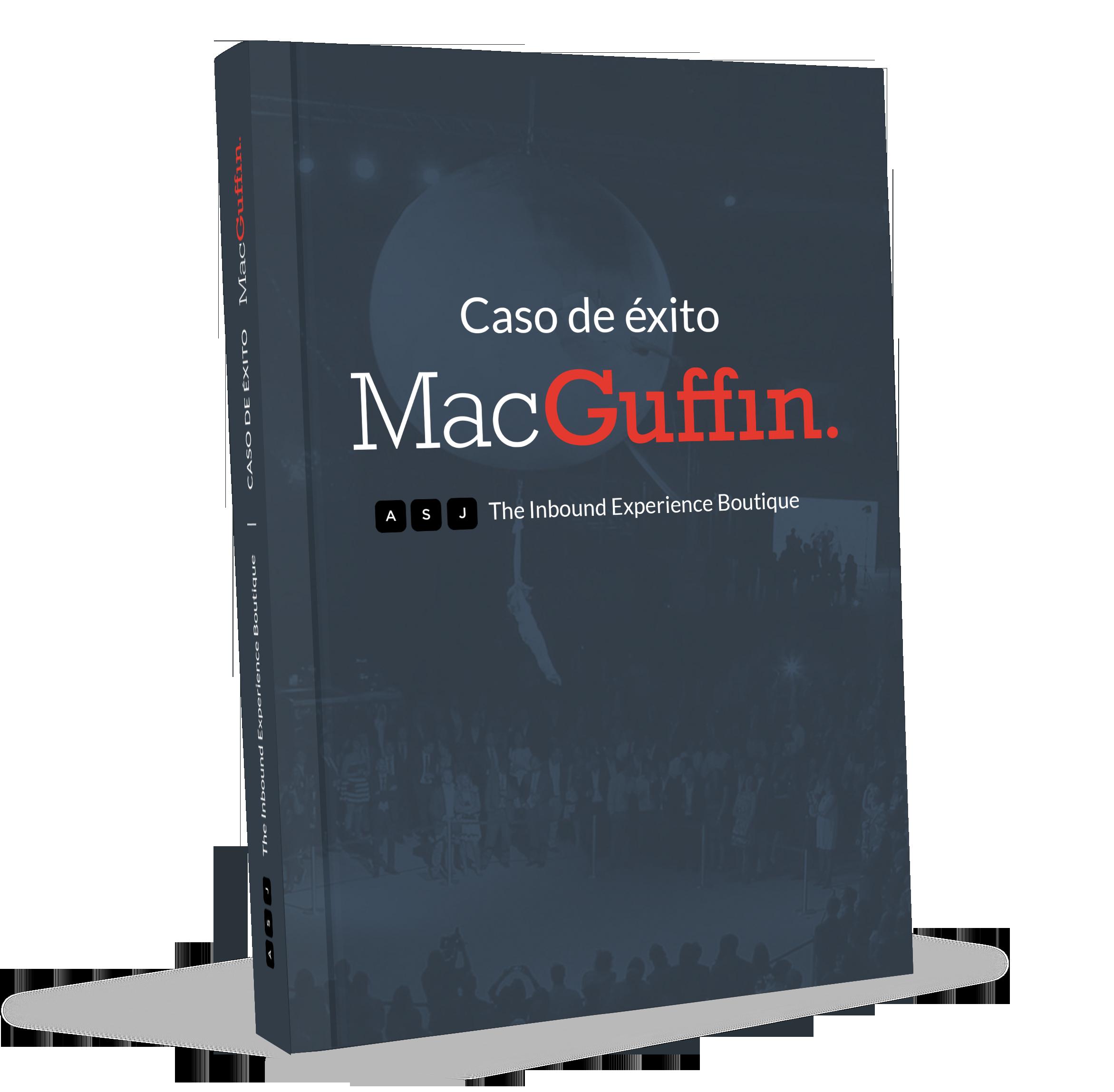 MacGuffin Caso de Éxito