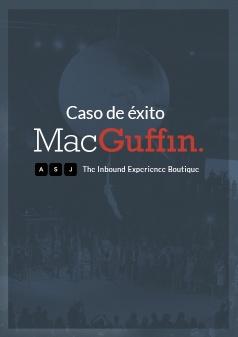 Caso de Éxito MacGuffin