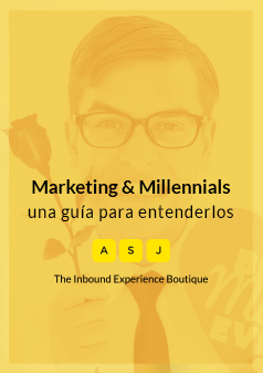 Marketing & Millennials una guía para entenderlos